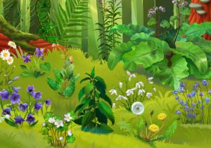 Online Plant Encyclopedia