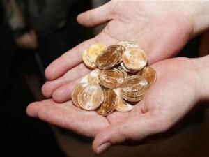 Raise Money For Charity